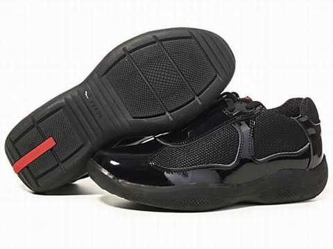 Homme Prada Basket basket collection Outlet Chaussure d1RwnqxtYY