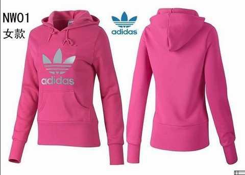 Zippe Pb adidas adidas Jumper Capuche Top Sweat Adidas ROHqaq
