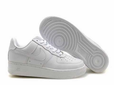air force one chaussure noir a talon,chaussure nike air ...