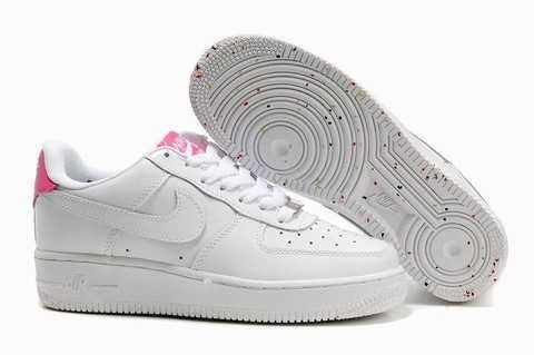 obtenir pas cher 578fb 08b56 air force one chaussure noir et blanc,nike air force one ...