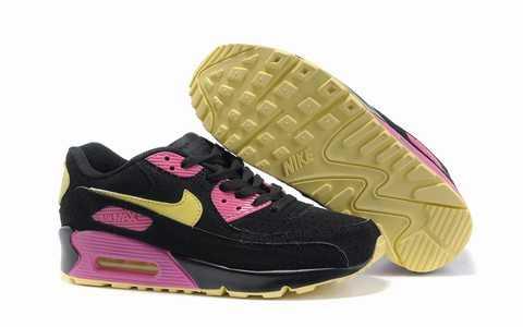 détaillant en ligne c8d5f 088d6 air max 90 noir et rose fluo,air max 90 junior noir,air max ...