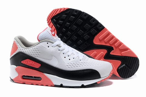 Nike Air Max 90 Pas Cher Homme