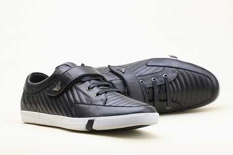 Chaussures Homme Armani