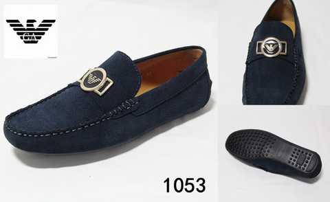 0e417b038db armani chaussure pour homme