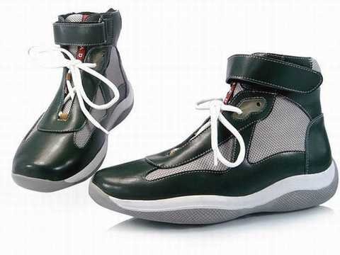 basket prada prada blanche chaussures tresses prix homme xp7qOU