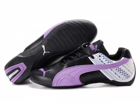 basket Basket Puma Moto 33 Fille Taille chaussures 36 xsChQtrd