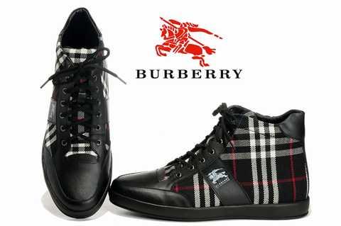 Bebe Réduction Authentique Burberry Chaussure Pas Cher