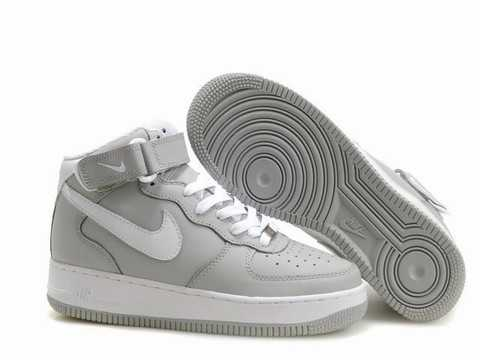 bas prix e42a4 8f847 chaussure air force one haute blanche,nike air force one marron