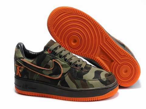 air force one nike soldes