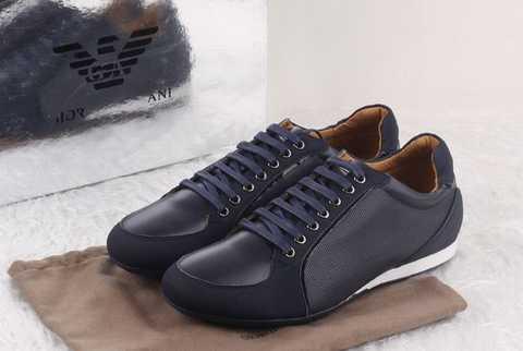 74fba93f38f chaussure armani mocassin