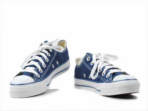 taille chaussure converse homme