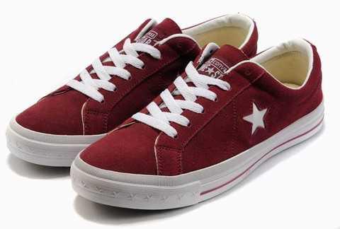 Chaussure chaussure 3suisses Fr Rose Converse Fushia shrdtQ