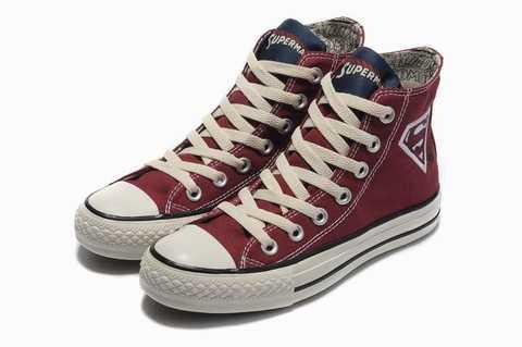 91494620e3d4 chaussure converse all star cuir montante