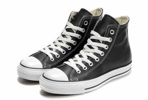 chaussure converse montante cuir,chaussure converse fille,converse chaussure  de ville homme 76bd964ccc52