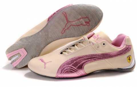 Basket Pas Intersport Femme Cher Puma chaussures JT1KFlc3