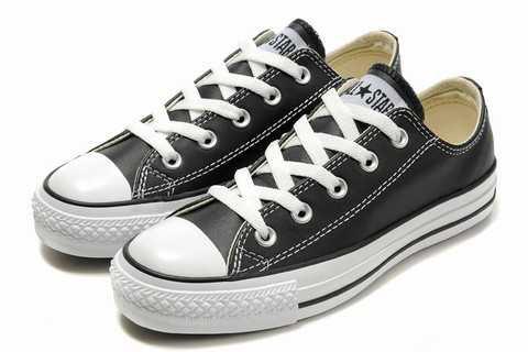 chaussure securite femme converse