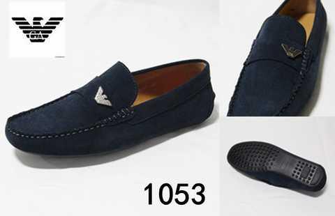 eebfd7e0b60 chaussure giorgio armani homme