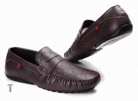 e864a3e9012 chaussure homme gucci solde