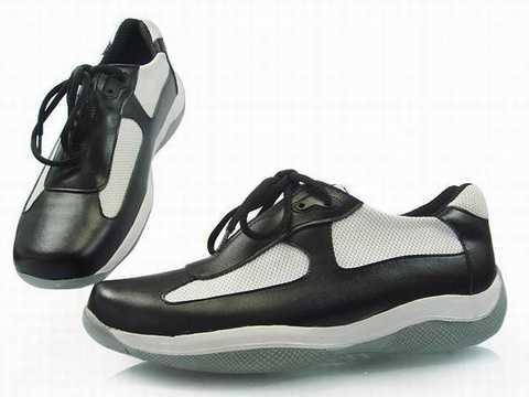 site De Luxe Prada Prada Homme Chaussure Officiel xQdCerBoW