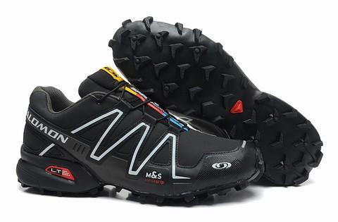Salomon Kapilano chaussure France Chaussure Yukon Lady qjRAS3c54L