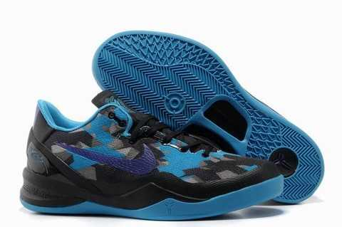 9 Eme Porte Kobe chaussure Bryant Dunk Chaussure baskets DIWYEH29
