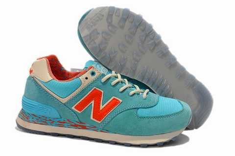 chaussure new balance homme zalando