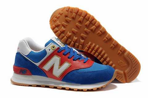 Chaussures Homme New Balance Avis