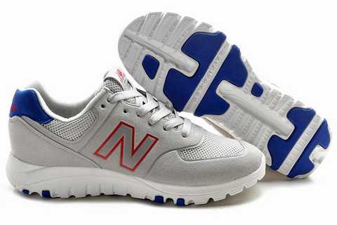 basket new balance taille petit ou grand