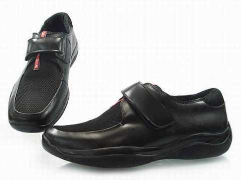 472a79fe78056 chaussure prada blanche