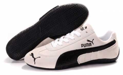 Faas Chaussure Ferrari chaussure Noir Puma Pas Espera Cher puma VLUpGqSzM