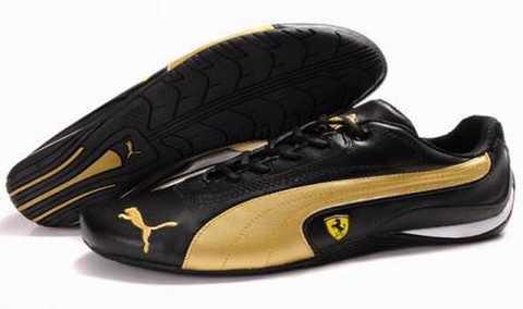 chaussure puma ferrari pas cher,chaussure puma drift cat 4