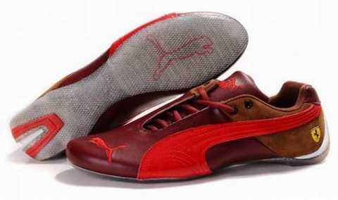 Puma chaussure Moins Chaussure Cuir Rallye Cher puma zUVSMqp