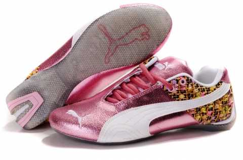 587768bf3956a chaussure puma pour femme