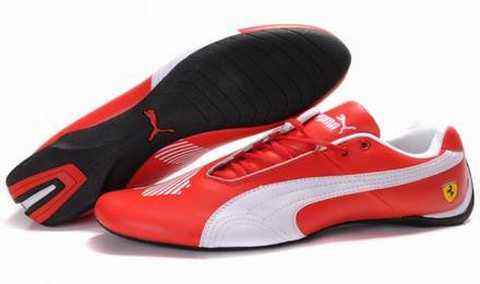 chaussure Taille chaussure 550 17 Chaussure Puma Faas F1JclK