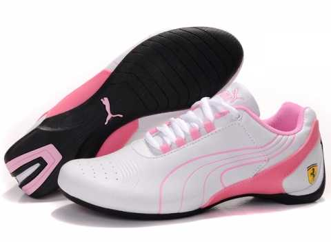 puma soldes chaussures