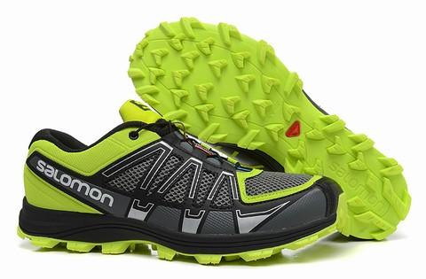 Ski chaussure Salomon 2 Mission Chaussure 6 Amphibian CWxoBrde
