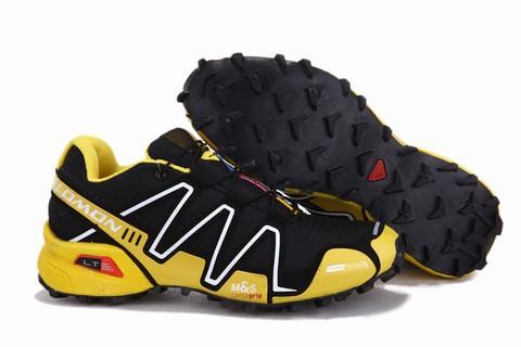 3d pro femme chaussures salomon promo salomon trail chaussure kn80wOXP