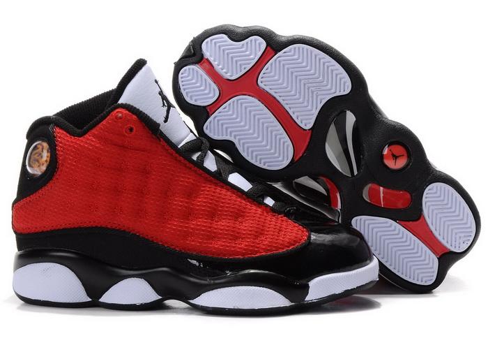 pas mal 94127 b0c9d chaussures de basket jordan enfant,air jordan retro 4 bred ...