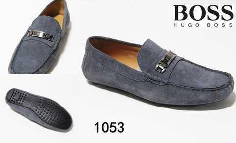 Basket Hugo Boss Nouvelle Collection