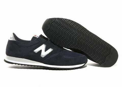 chaussure new balance homme pas cher