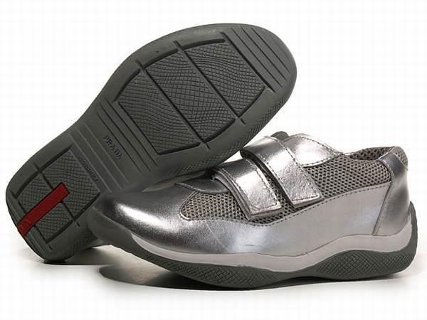 Prada basket Discount En chaussure Chaussures Daim dxq476wdT