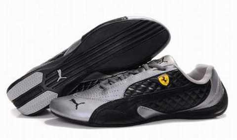 chaussure puma homme pas cher
