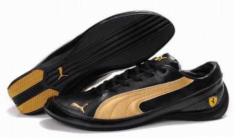 chaussures puma ferrari rouge,chaussure foot puma king pas