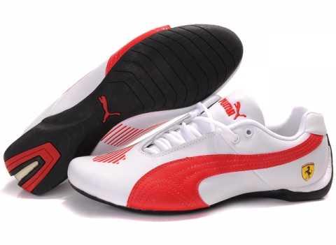 puma Chaussure Chaussures Femmes Homme Ferrari Puma chaussure tsxBhdQrCo