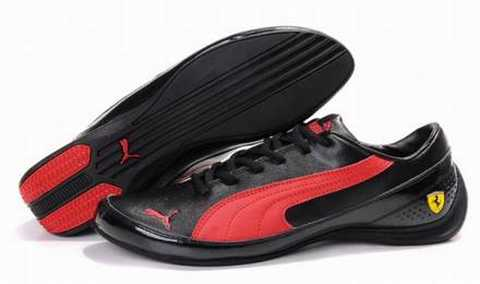 chaussures puma intersport puma basket 2 chaussures puma rouge ferrari. Black Bedroom Furniture Sets. Home Design Ideas