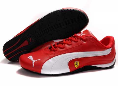 chaussures puma sparco homme