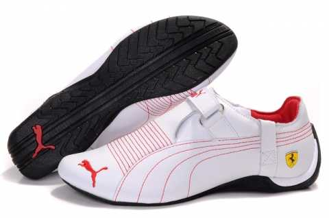Scratch basket Chaussures Puma Yacht chaussure Promotion dCBxeoQWr