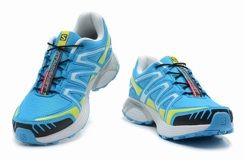 44 Salomon Salomon Taille Chaussures chaussure Pas Cher Randonnee Yfyb7Iv6g