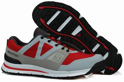 Chaussures chaussure Femme Ski Trail Gtx Salomon Divine DHW9I2E