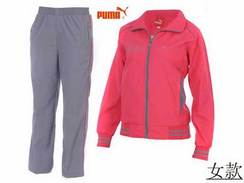 9eeb965f518e ensemble jogging puma homme,jogging puma noir femme,survetement puma pour  fille